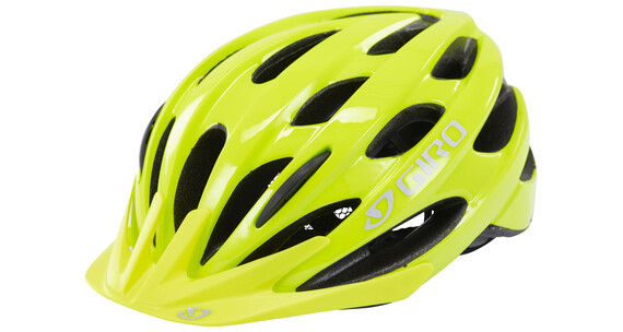 Giro Revel Helmet unisize highlight yellow